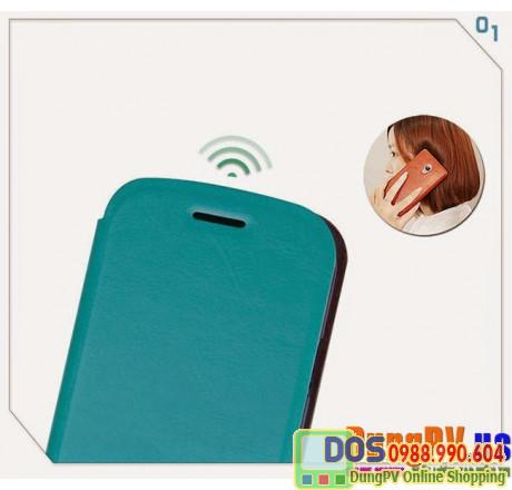 Bao da Samsung Galaxy Trend Lite S7392, S7390 Mofi