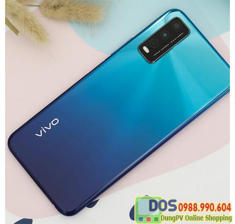 Thay pin điện thoại vivo y20 chính hãng