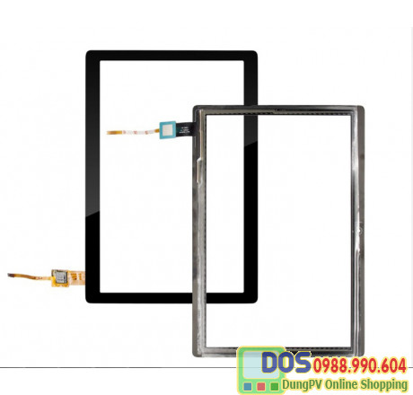 thay mặt kính cảm ứng lenovo tab m10 tb-x505l chính hãng 3