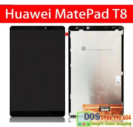 thay màn hình huawei matepad t8 k0b2-l09 chính hãng 2