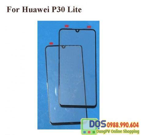 Mặt kính màn hình huawei p30 lite, huawei nova 4e 4