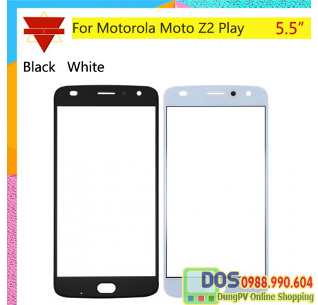 mặt kính màn hình motorola moto z2 play 1