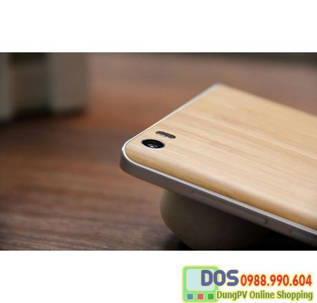 Nắp lưng Mi Note nhưa ,  vỏ sau điện thoại Xiaomi Mi Note
