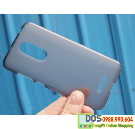 Ốp lưng Coolpad Fancy  E561 silicone trong suốt