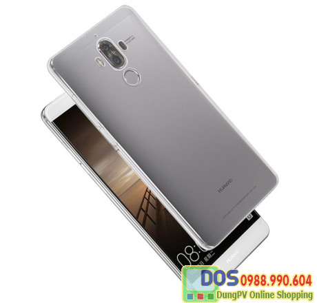 ốp lưng huawei mate 10 silicon 5
