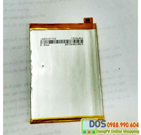 thay pin điện thoại coolpad fancy e561 chính hãng 2