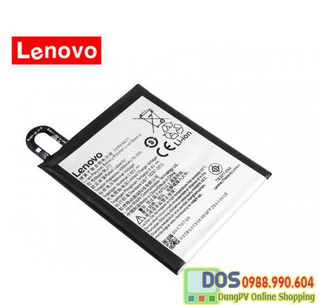 thay pin điện thoại lenovo k6 power chính hãng 1