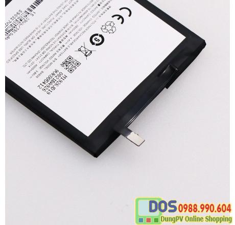 pin điện thoại meizu 16xs chính hãng 3