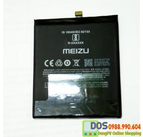 thay pin điện thoại meizu mx6 chính hãng