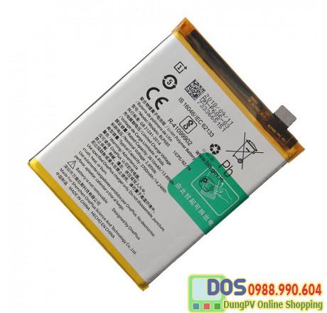 Thay pin điện thoại oneplus 6t chính hãng