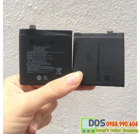 thay pin điện thoại oneplus 7 pro chính hãng 1