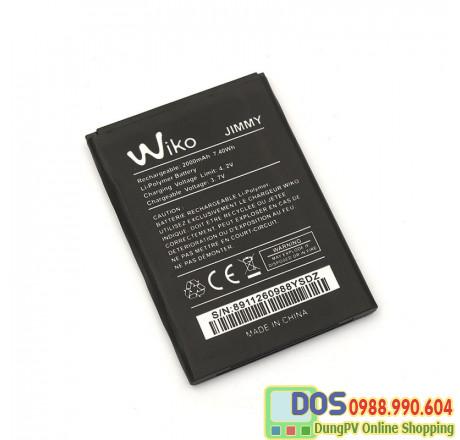 Pin điện thoại  Wiko jimmy chính hãng