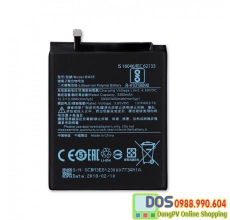 pin điện thoại xiaomi mi8 chính hãng 1