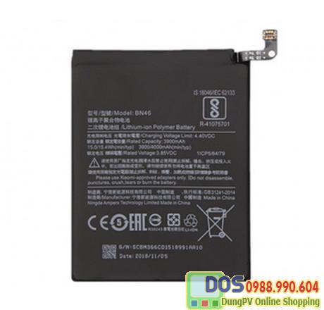 pin điện thoại xiaomi redmi 7 chính hãng 1