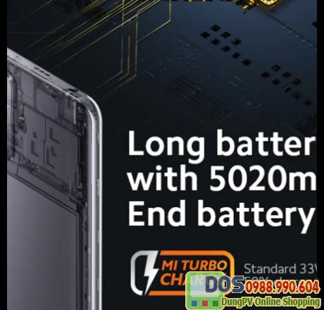 thay pin điện thoại xiaomi redmi note 10 pro chính hãng