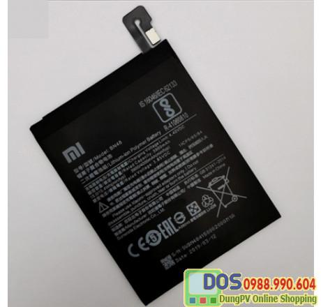 thay pin điện thoại xiaomi redmi note 6 pro chính hãng 1