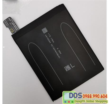 thay pin điện thoại xiaomi redmi note 6 pro chính hãng 3