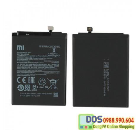 thay pin điện thoại xiaomi redmi note 8 pro chính hãng 2