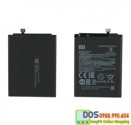 thay pin điện thoại xiaomi redmi note 8 pro chính hãng 1