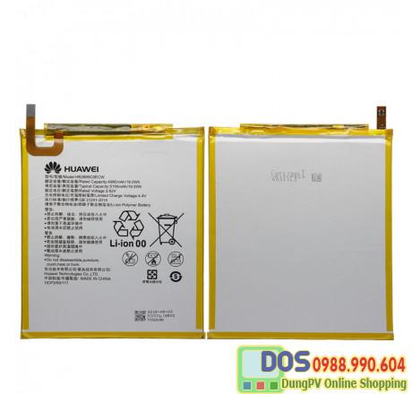 thay pin huawei mediapad t5 10 inch, huawei ags2-l09 1