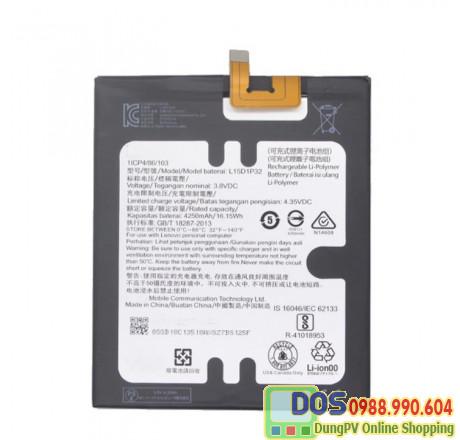 thay pin lenovo tab 3 8 plus tb-8703x chính hãng