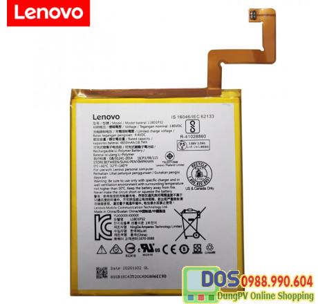 thay pin lenovo m10 tb-x505l chính hãng 1