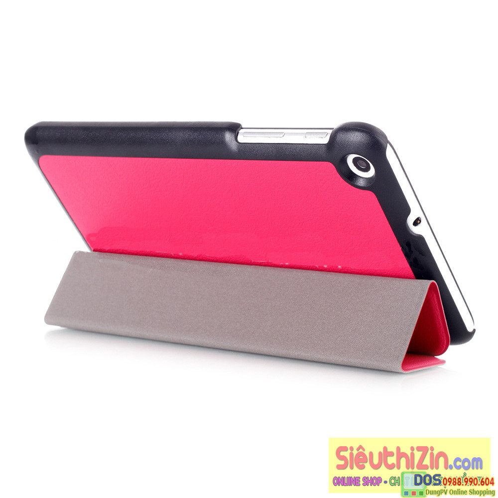Bao da Huawei MediaPad T1-7 Pro chất da cao cấp