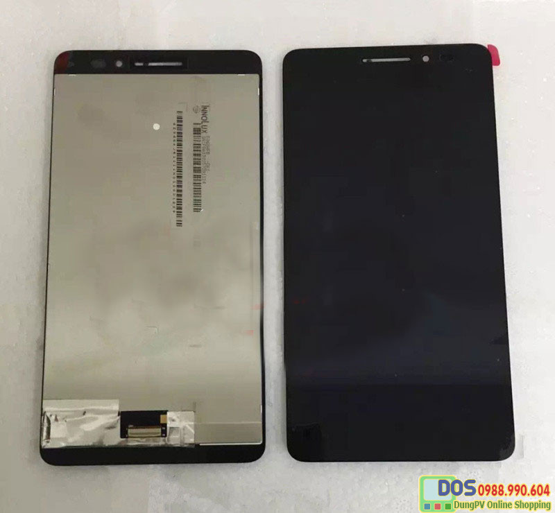 màn hình cảm ứng Lenovo Phab PB1-750M