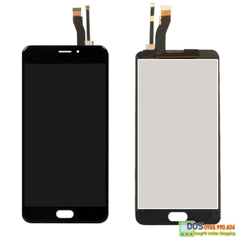 Thay màn hình cảm ứng Meizu M5 Note