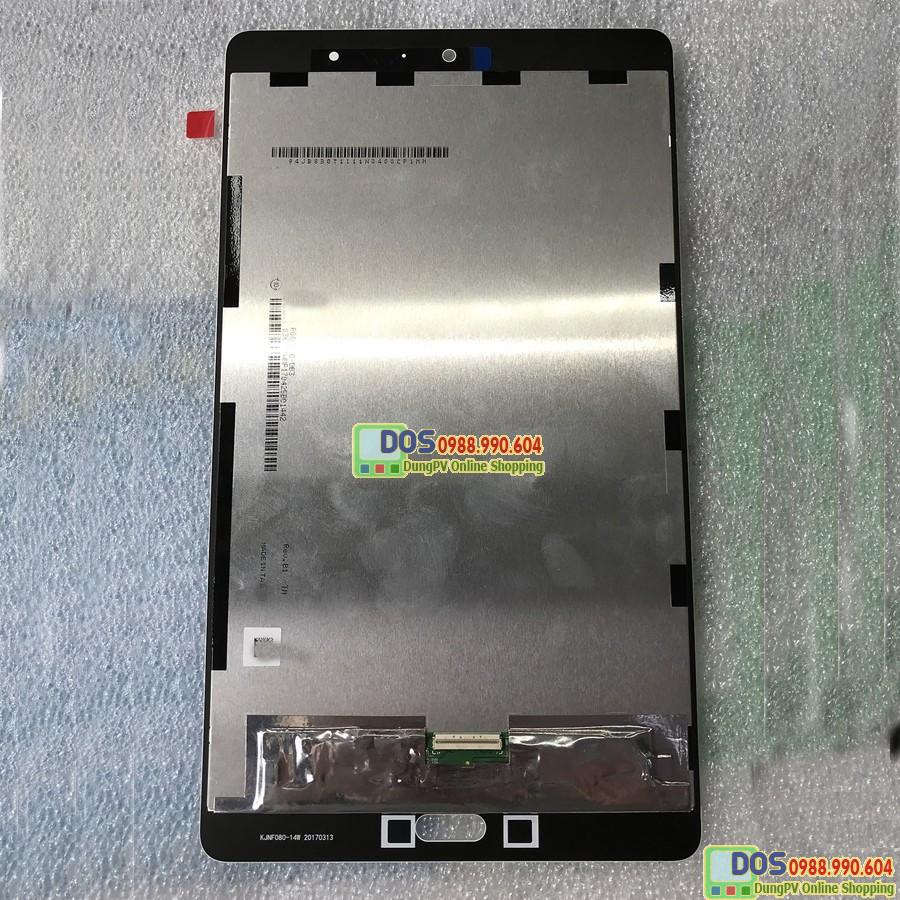 thay mặt kính màn hình huawei medipad m3 lite 8.0 1