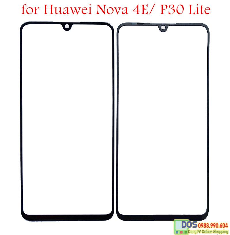 Nên thay bộ màn hình, ép kính Huawei P30 lite uy tín chất lượng ở Hà Nội