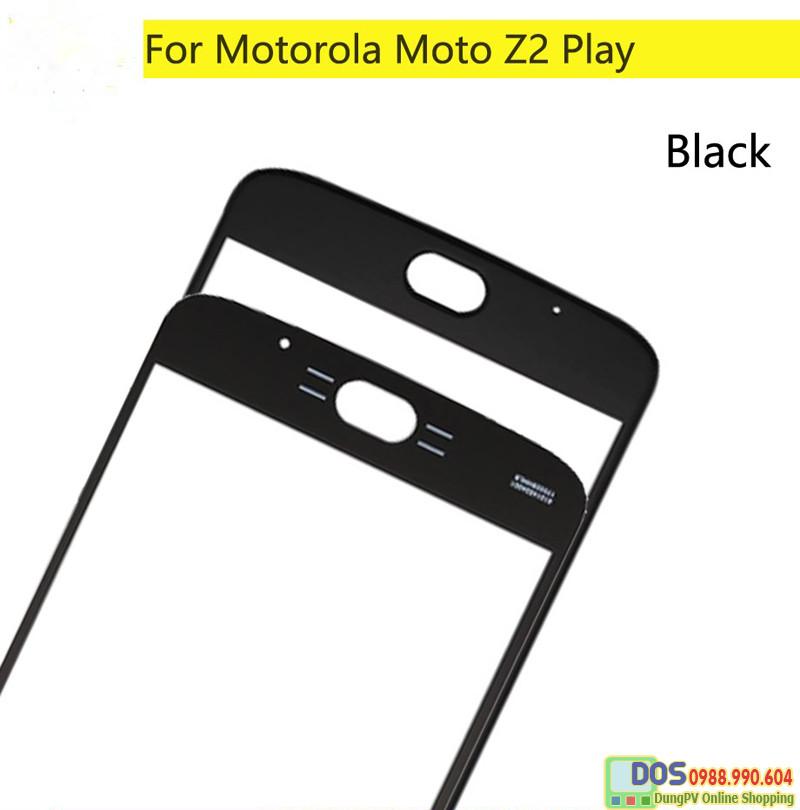 mặt kính màn hình motorola moto z2 play 3