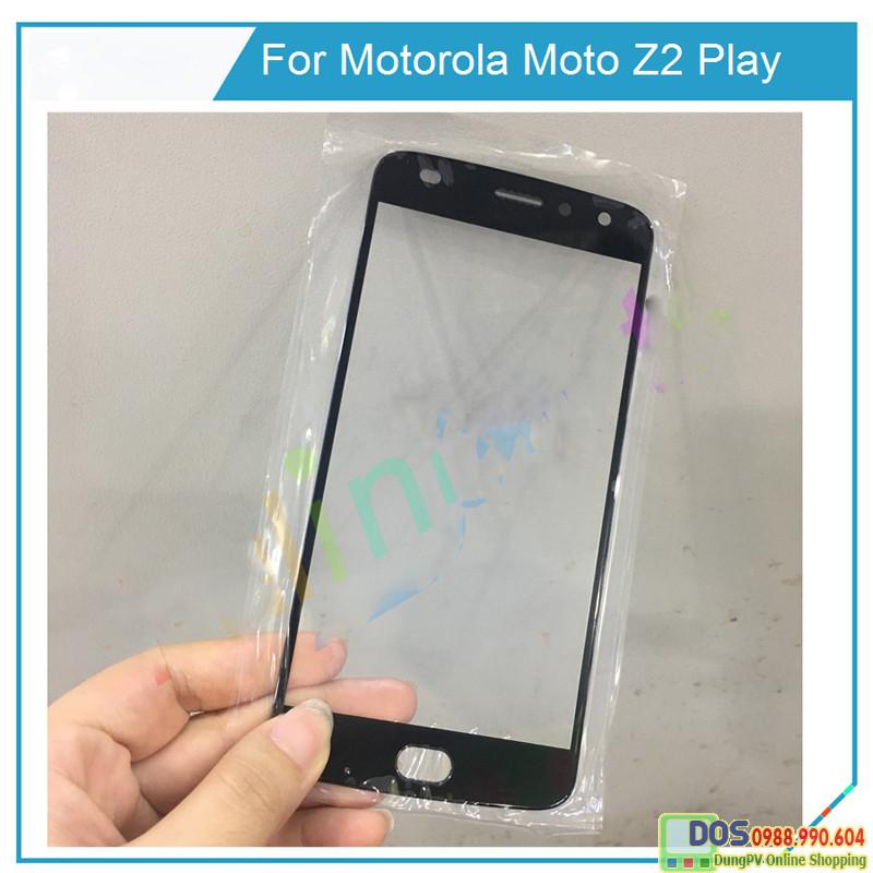mặt kính màn hình motorola moto z2 play