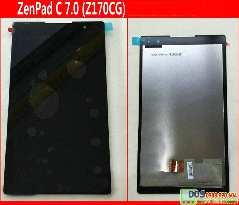 Màn hình cảm ứng Asus Zenoad 7.0 Z170 cg