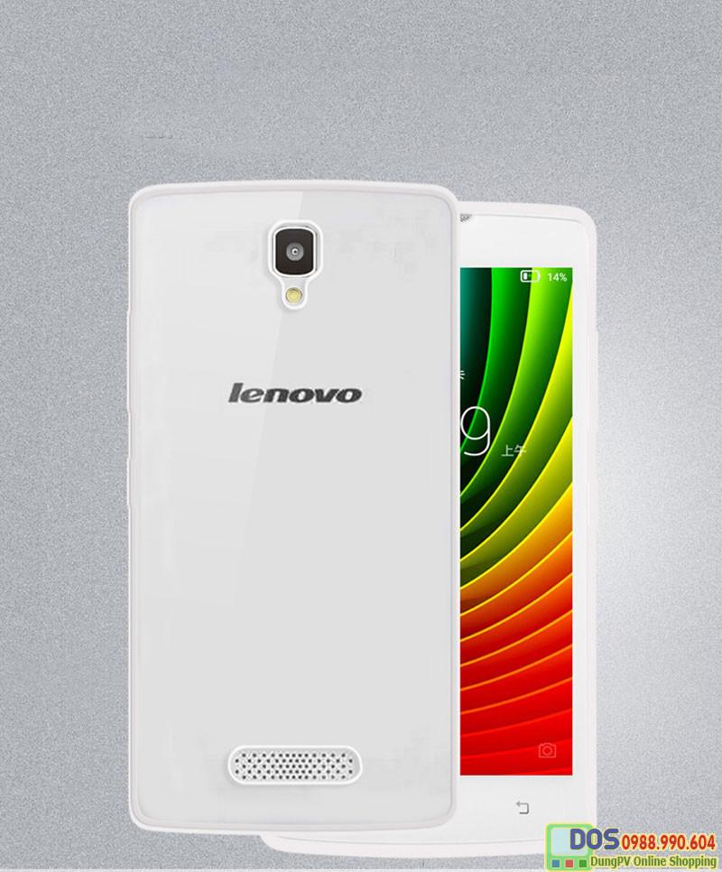ốp lưng Lenovo A2010 silicone