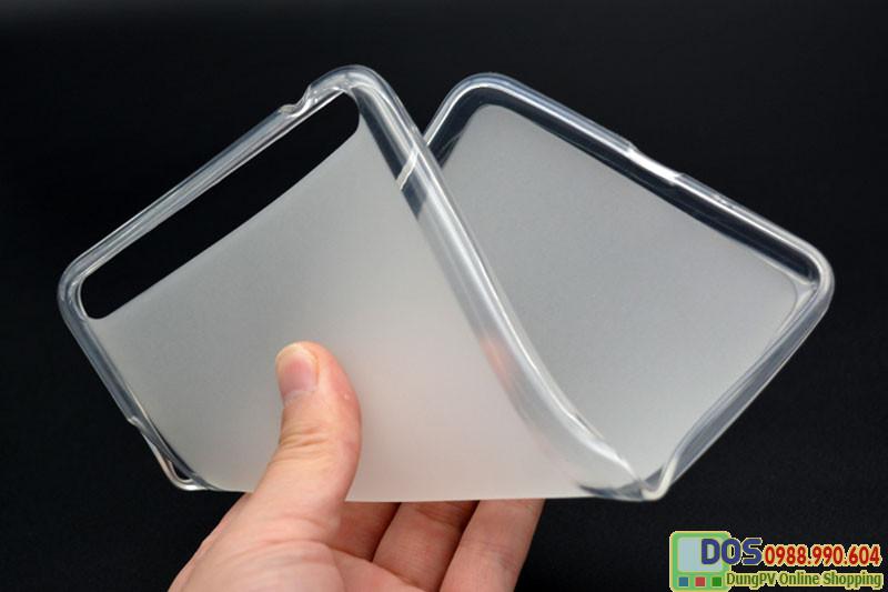 Ốp lưng Lenovo phab Plus silicone