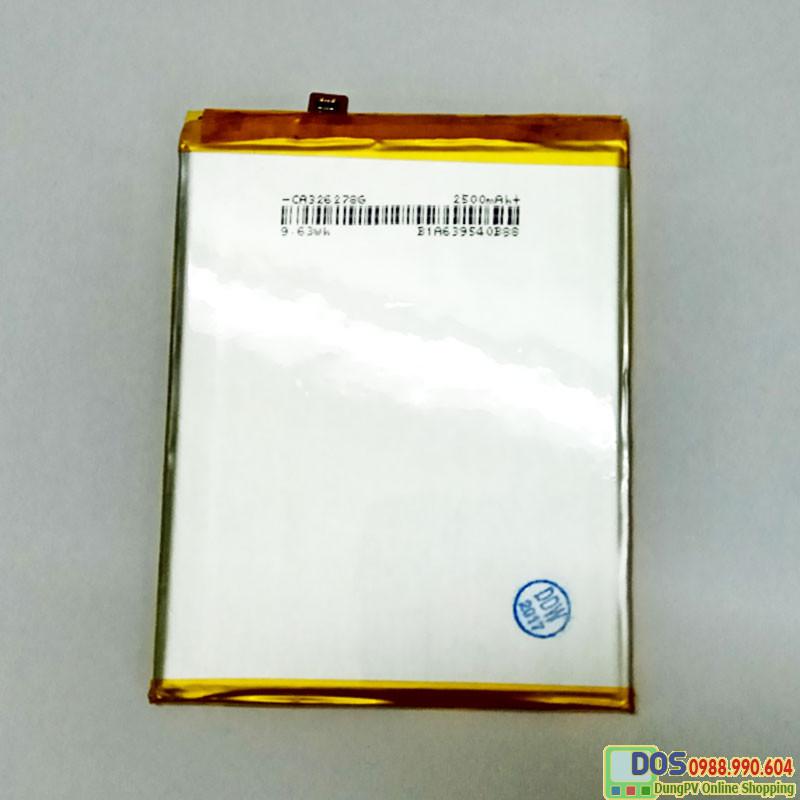 Pin điện thoại Coolpad max lite r108 chính hãng 2