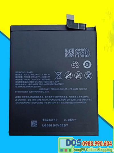 thay pin điện thoại meizu 16s pro chính hãng