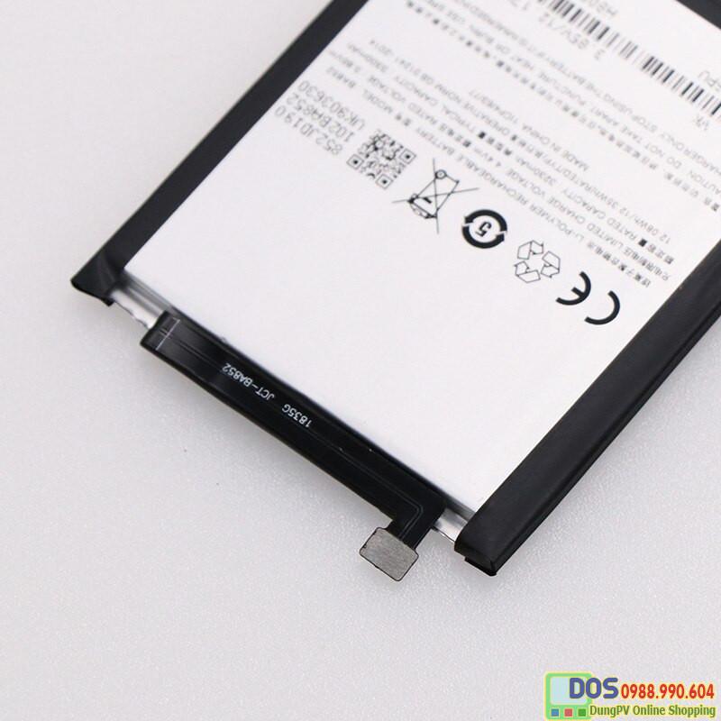 pin điện thoại meizu x8 chính hãng 1