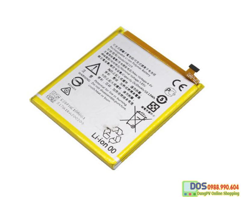 Pin điện thoại nokia 3 chính hãng