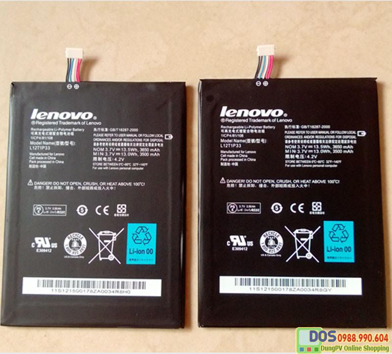Pin Lenovo Idea Tab A5000 chính hãng