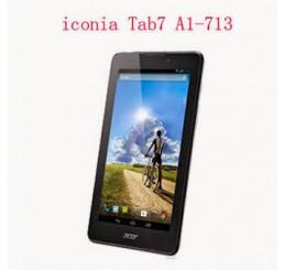 Dán màn hình Acer Iconia Tab7 A1-713 Kim Cương