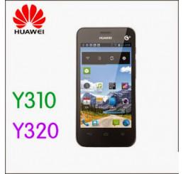 Dán màn hình Huawei Y320