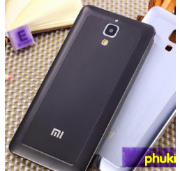 Ốp lưng Xiaomi Mi4 vỏ kim loại