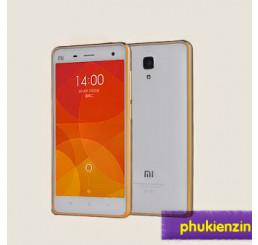 Ốp viền kim loại Xiaomi Mi4