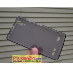 Ốp lưng điện thoại Lenovo A6000 silicon