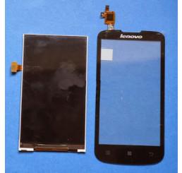 Màn hình cảm ứng Lenovo A800