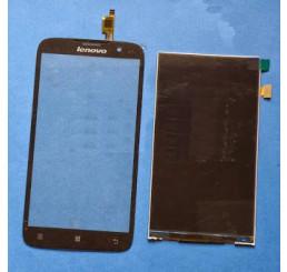 Màn hình cảm ứng Lenovo A850