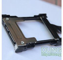 """Khay chuyển ổ cứng SSD 1.8"""" - 2.5"""""""