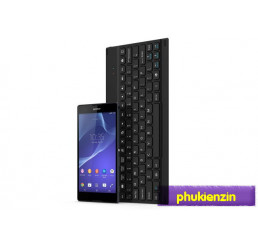 Bàn phím bluetooth Sony xperia tablet Z2 BKB10